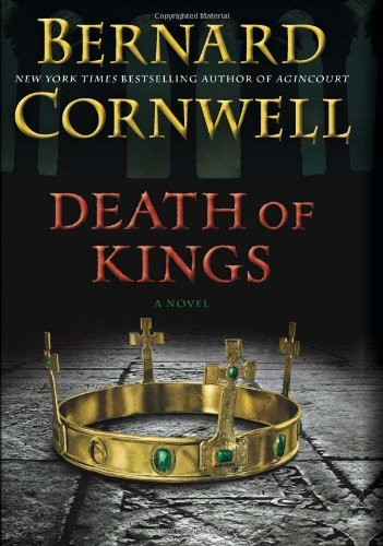 Book Review Death of Kings by Bernard Cornwell
