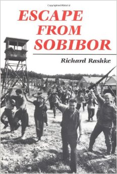 Book Review: Escape from Sobibor by Richard Rashke