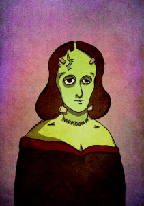 Fun Facts Friday: Mary Shelley's Frankenstein