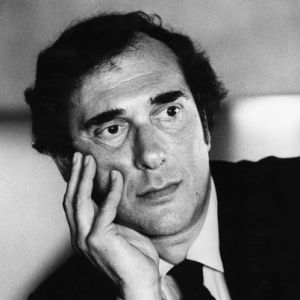 Fun Facts Friday: Harold Pinter