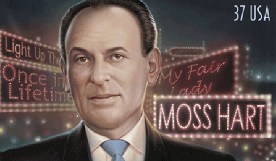 Fun Facts Friday: Moss Hart