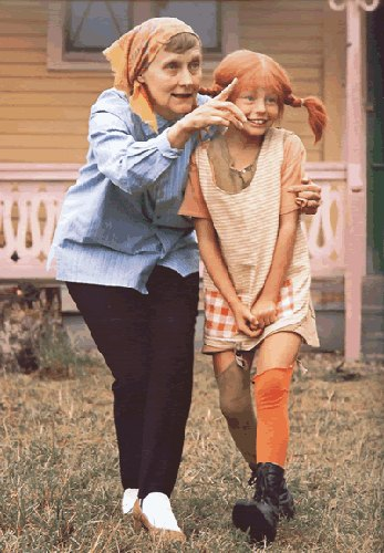 Fun Facts Friday: Astrid Lindgren