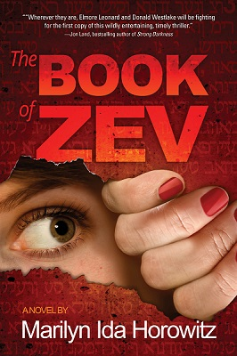 Book Review The Book of Zev by Marilyn Horowitz