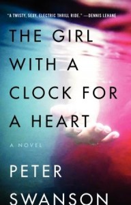 Book Review The Girl With A Clock For A Heart