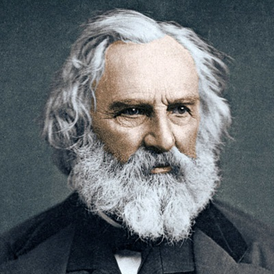 Fun Facts Friday: Henry Wadsworth Longfellow