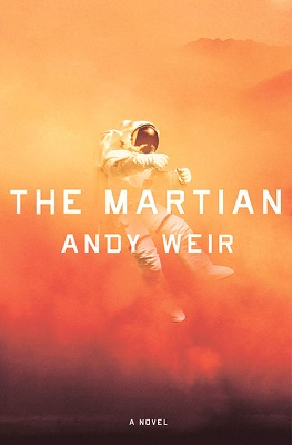 Book Review The Martian by Andy Weir