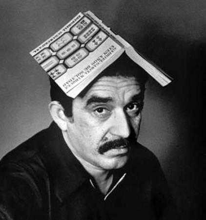 Fun Facts Friday Gabriel García Márquez