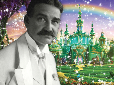 Fun Facts Friday: L. Frank Baum