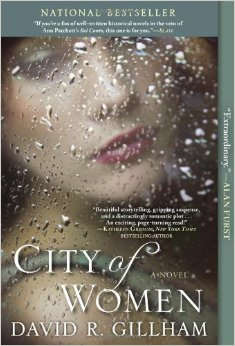 Book Review City of Women by David R. Gillham