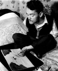 Fun Facts Friday: Christy Brown