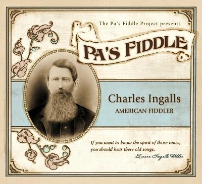 Pa Ingalls