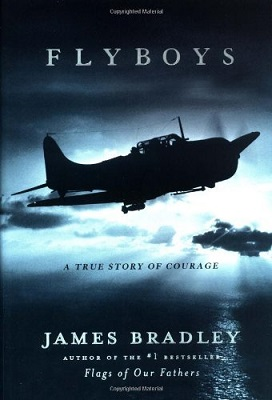 Book Review Flyboys James Bradley