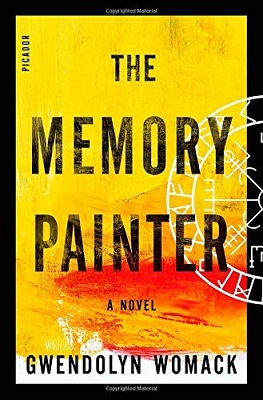 Book Review: The Memory Painter by Gwendolyn Womack
