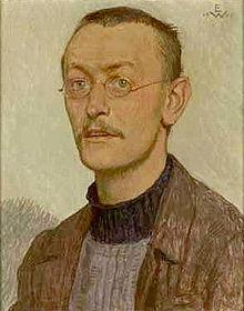 Fun Facts Friday: Hermann Hesse