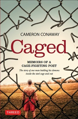 Book Review: Caged by Cameron Conaway