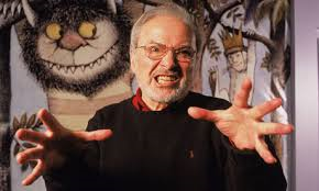 Fun Facts Friday: Maurice Sendak